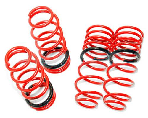 Suspension Components - Lowering Springs