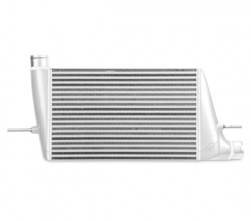 Cooling - Intercoolers