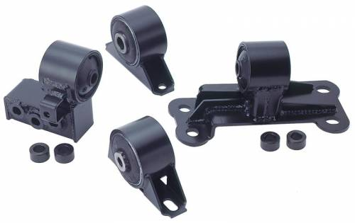 Engine Components - Motor Mounts