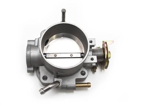 Engine Components - Throttle Body
