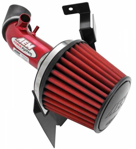 Air Intakes - Short Ram Intakes