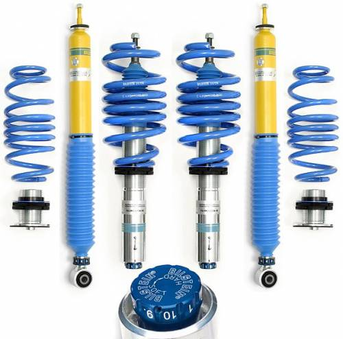 SUSPENSION - Suspension Components