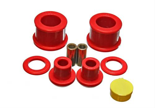 Drivetrain & Transmission - Transmission & Differential Bushings