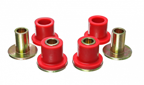 Suspension Components - Bushings