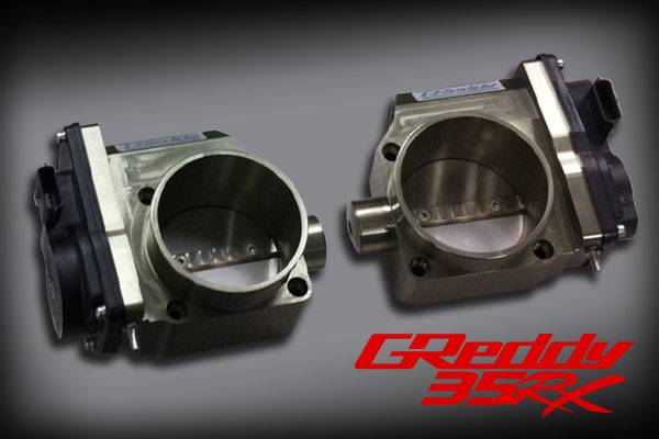 GReddy - GReddy RX Billet Throttle Kit