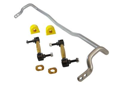 Whiteline - Whiteline Front 20mm Adj HD Swaybar w/ Endlinks
