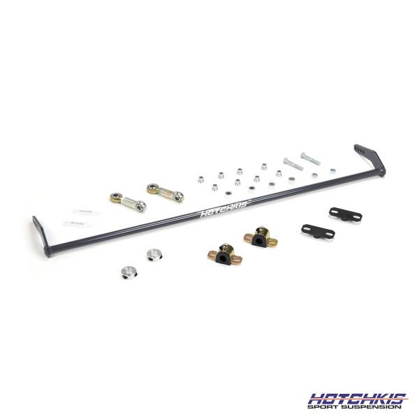 Hotchkis - Hotchkis Rear Adjustable Sport Swaybars