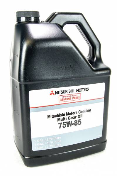 Mitsubishi - Mitsubishi Super Diaqueen 75W85 Transmission Oil - 4L