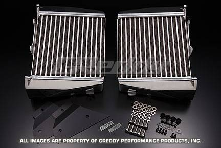 GReddy - GReddy 06R Intercooler Kit