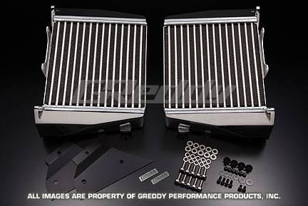 GReddy - GReddy 06R Intercooler Kit
