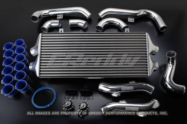 GReddy - GReddy 29R Intercooler Kit