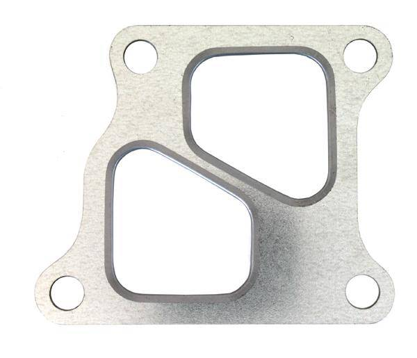 GrimmSpeed - GrimmSpeed Exhaust Manifold to Turbo Gasket (Twin Scroll)