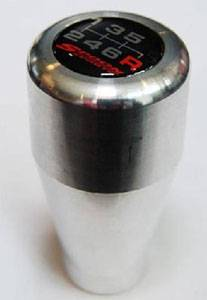 Spoon Sports - Spoon Sports Aluminum Shift Knob 6spd