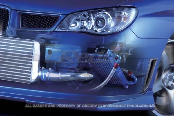 GReddy - GReddy Oil Cooler Kit