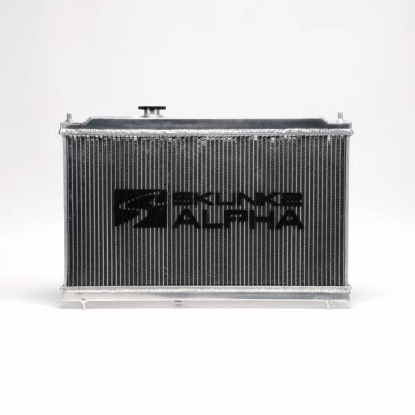 Skunk2 - Skunk2 Alpha Series Radiator