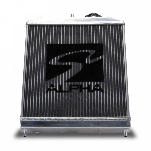 Skunk2 - Skunk2 Alpha Series Radiator