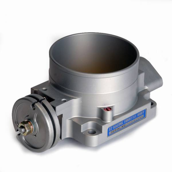 Skunk2 - Skunk2 90mm Pro-Series Billet Throttle Body (Silver)