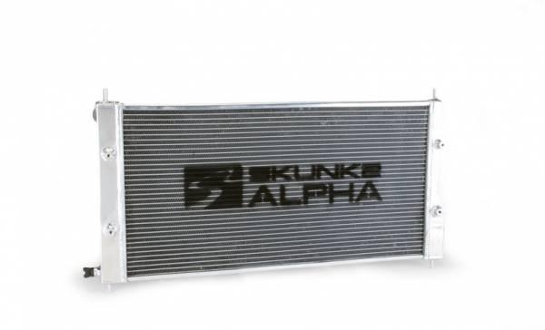 Skunk2 - Skunk2 Alpha Radiator