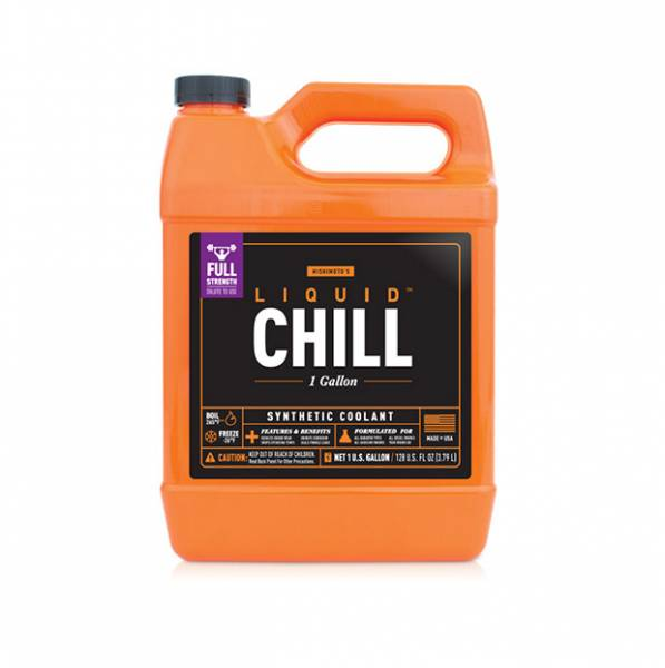 Mishimoto - Mishimoto Liquid Chill Performance Coolant