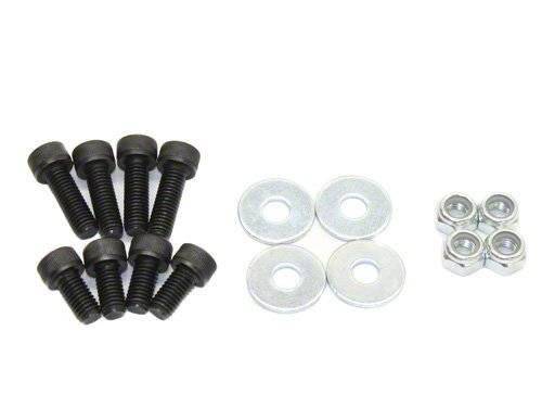 Sparco - Sparco Bottom Mount Hardware Kit (Universal)