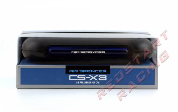 Air Spencer - Air Spencer CS-X3 Air Freshener Squash