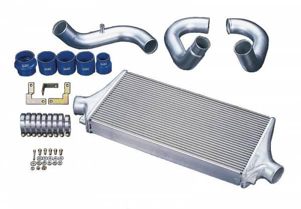 HKS - HKS Intercooler Kit