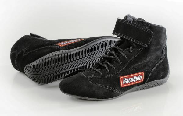 RaceQuip - Racequip SFI Race Shoe Black