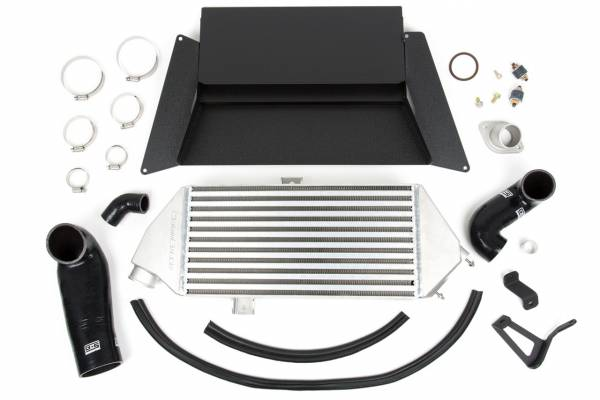 GrimmSpeed - Grimmspeed Top Mount Intercooler Kit