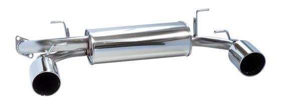 HKS - HKS Legamax Exhaust Premium Axleback