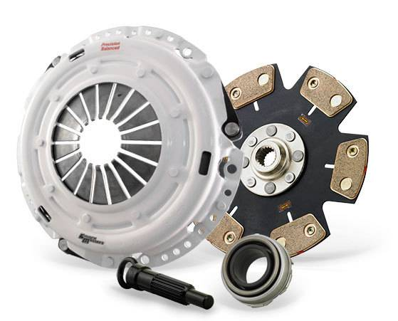 Clutch Masters - Clutchmasters FX5000 Clutch Kit Hyundai Veloster Turbo