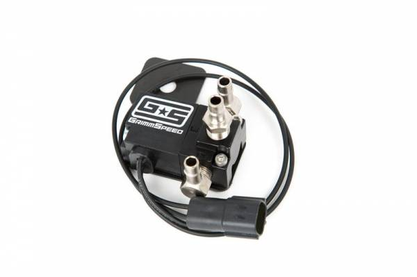 GrimmSpeed - GrimmSpeed FA20 Boost Control Solenoid (Solenoid Only)