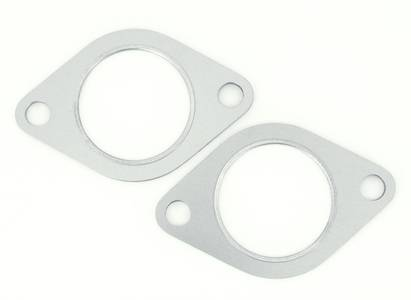 GrimmSpeed - Grimmspeed Header Collectors to Crossover Gasket Double Thick