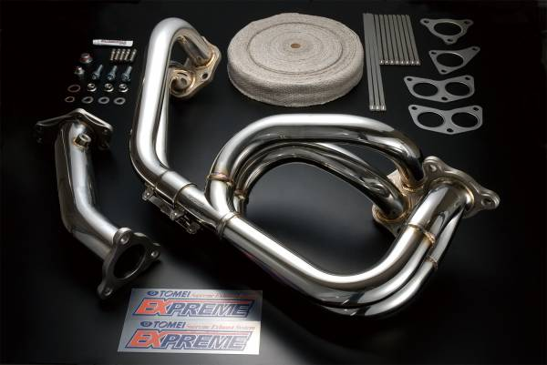 Tomei - Tomei Expreme Equal Length Exhaust Manifold