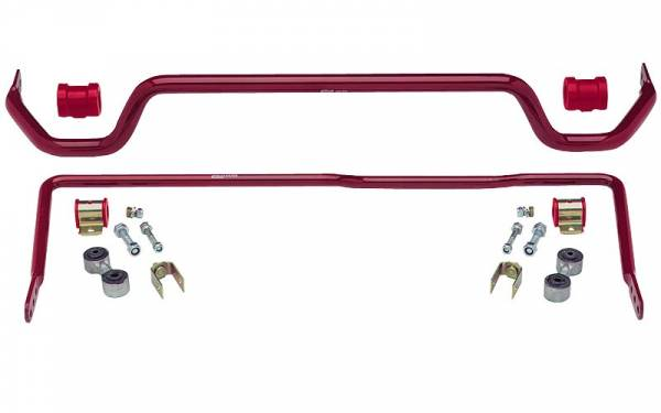 Eibach - Eibach 25mm Front & 22 mm Rear Anti-Roll-Kit