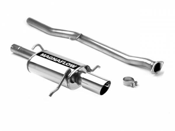 MagnaFlow Exhaust Products - MagnaFlow Catback Exhaust