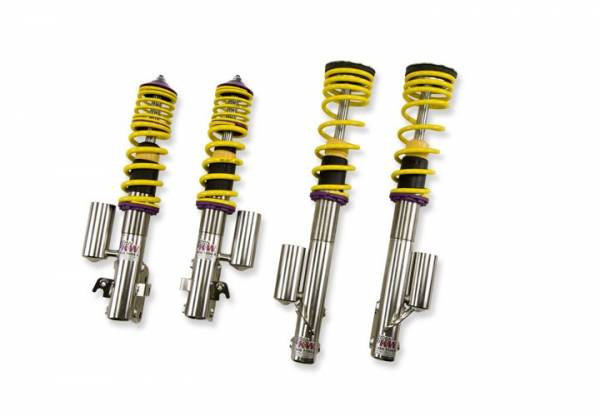 KW - KW Coilovers V1