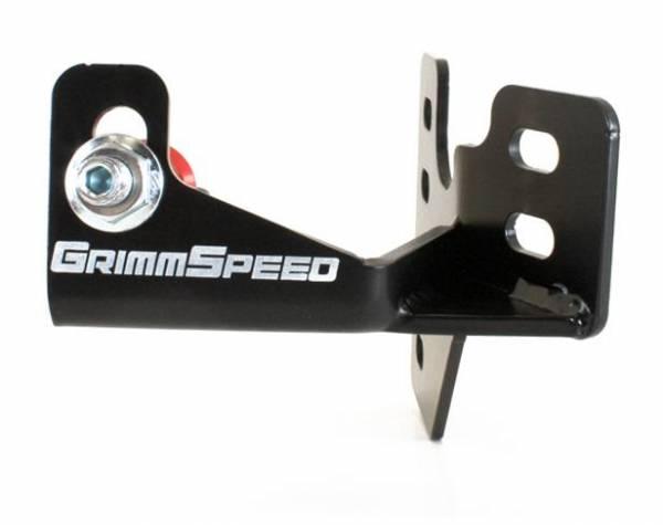 GrimmSpeed - GrimmSpeed Master Cylinder Brace