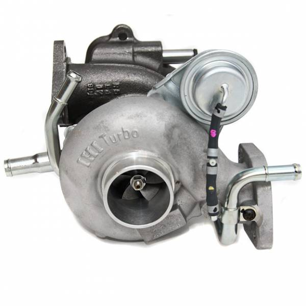 Subaru - Subaru OEM IHI VF39 Turbocharger