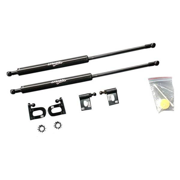GReddy - GReddy Engine Hood Lifter Kit