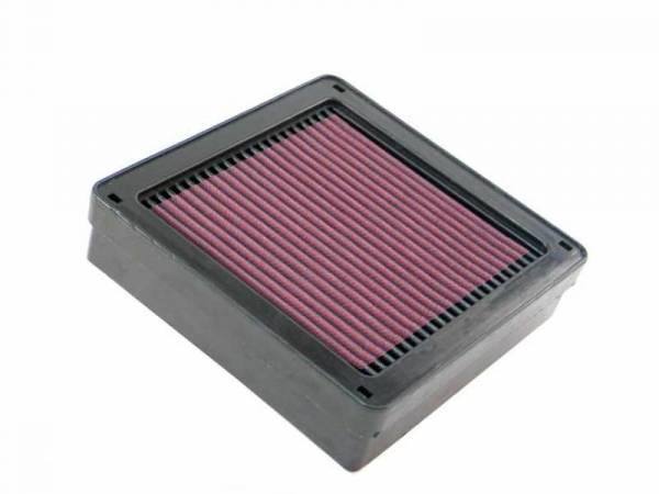 K&N - K&N High Flow Air Filter