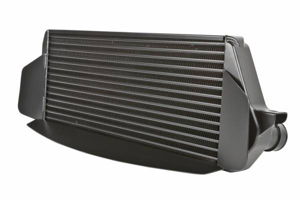 mountune - mountune Front Mount Intercooler Black