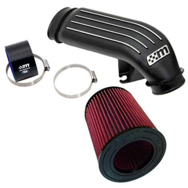 mountune - mountune Low Restriction Intake Black