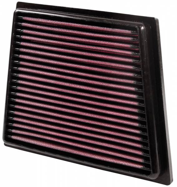 K&N - K&N Air Filter