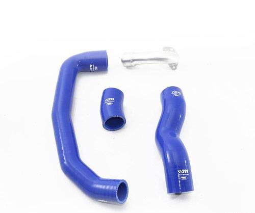 mountune - mountune Radiator Hose Kit Blue