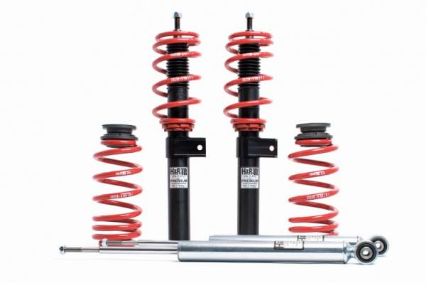 H&R - H&R Premium Performance Coilovers