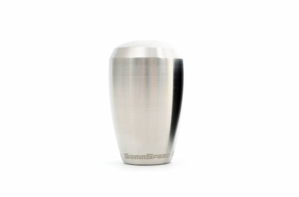 GrimmSpeed - GrimmSpeed Stainless Shift Knob