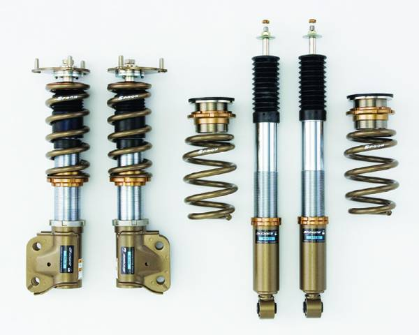 Spoon Sports - Spoon Sports Full Spec Coilover