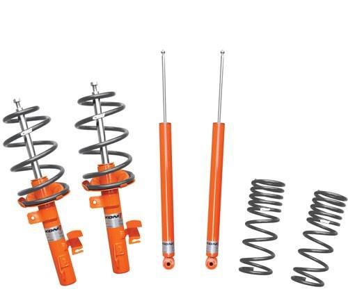 Koni - Koni STR.T Lowering Kit