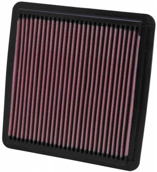 K&N - K&N Drop-in Air Filter