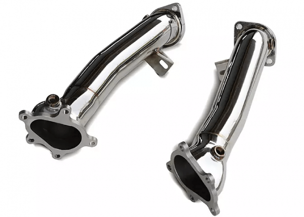 GReddy - GReddy Circuit Spec Front Downpipes